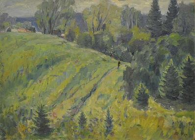 Vladimir Klimentevich Zhuk, 'Midday', 1977