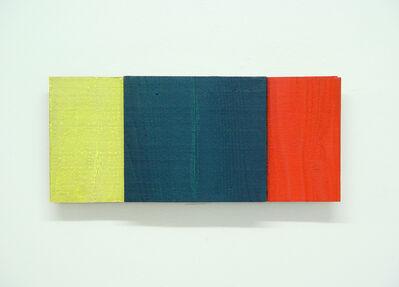 William Lane, 'Nick', 2007