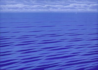 Daniele Fissore, 'Marine Landscape', 2001