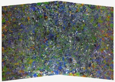 Neil Williams, 'Untitled (CHEVRON)', 1970