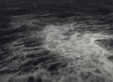 Thomas Joshua Cooper, 'The Swelling of the Sea - Furthest West - The Atlantic Ocean - Point Ardnamurchan, Scotland - The West-most point of mainland Great Britain', 1990-2001