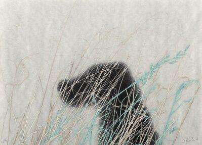 Ed Ruscha, 'Dog', 1994