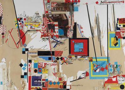 Sam Middleton, 'Time', 1993