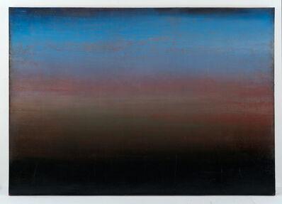 Antonio Murado, 'Tarde', 2016