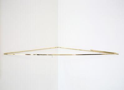 Tania Pérez Córdova, 'We focus on a woman facing sideways', 2014