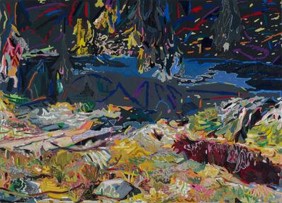 Leon Benn, 'Tidal Pool No. 2 (Kettle Cove, Maine)', 2019