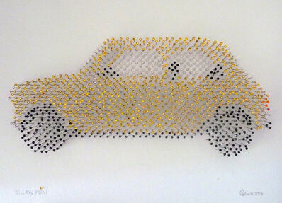 Stephen Graham, 'Yellow Mini'