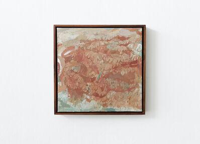Skylar Hughes, ' Red One', 2016