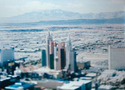Olivo Barbieri, 'Las Vegas 05', 2005