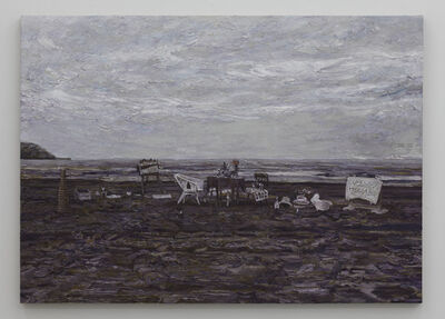 Toru Kuwakubo, 'Morning', 2014