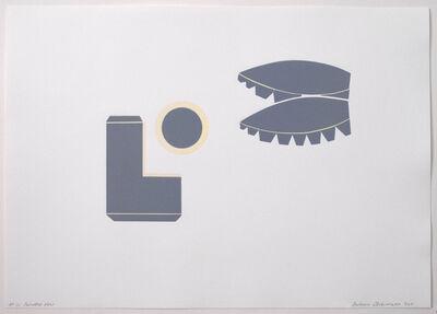 Barbara Westermann, 'PARALLAX VIEW IV', 2010
