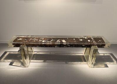 Nucleo, ''Souvenir of the last Century' Bench 12'', 2018