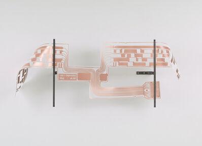 Sam Lewitt, 'Flexible Control (Depression Lineament)', 2013
