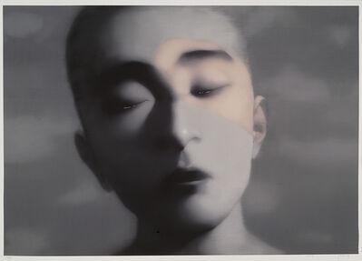 Zhang Xiaogang, '2007 - Boy', 2007