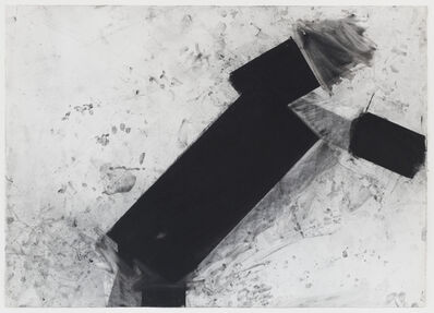 Joel Shapiro, 'Untitled', 1985