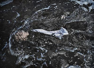 Tomohide Ikeya, 'Wave #06', 2016