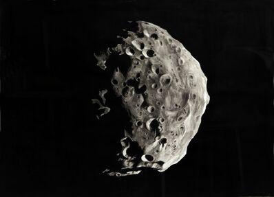 Thomas Broadbent, 'Asteroid', 2017