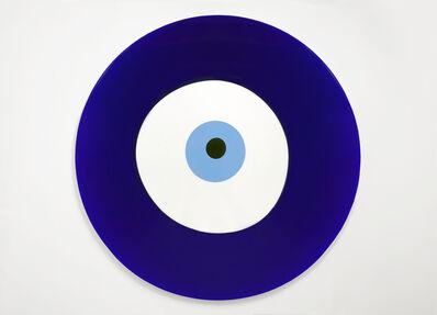 Gavin Turk, 'Turkic Eye', 2018