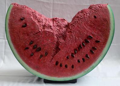 Rafael Muyor, 'Watermelon slice', 2021