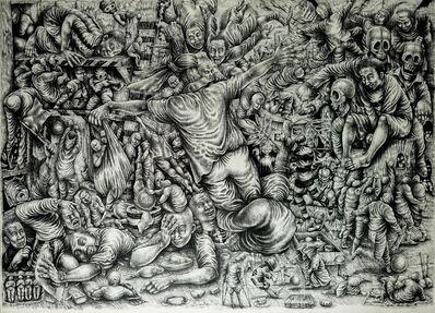 DeDe Wahyudin, 'Bones', 2010