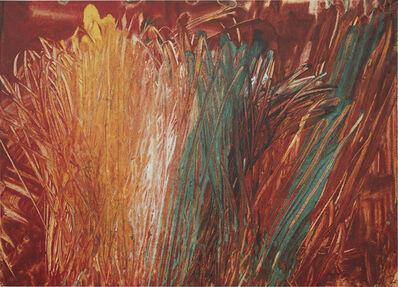 Louis Eisner, 'Congo Rothko I', 2015