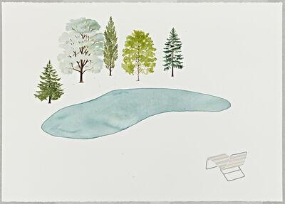 Blaise Drummond, 'Noormarkku', 2013