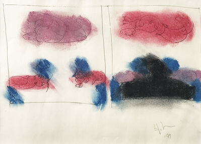 Norman Bluhm, 'Untitled', 1979