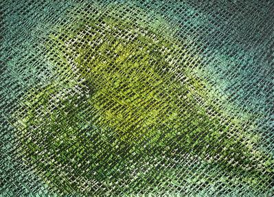 Jung Kwang Sik, 'View H.C. 1405'