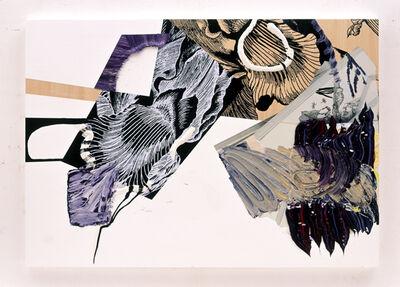 Pia Fries, 'Grim', 2006