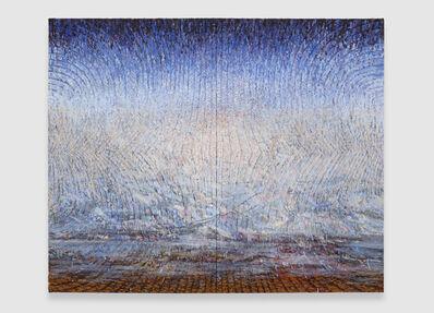 Christine Frerichs, 'The light between us (Lake Tahoe)', 2015