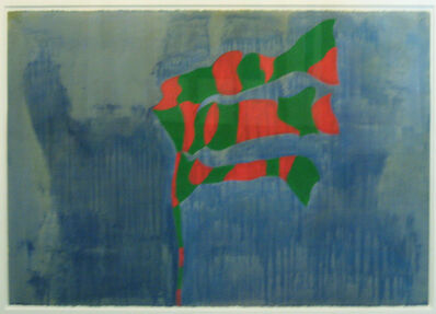 Thomas Nozkowski, 'Untitled Q-9', 2002