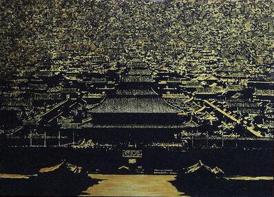 Jin Yong Jeong, ' Majesty G', 2015