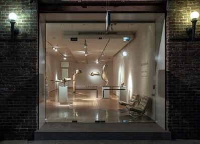 David Borgerding, 'Recent Sculpture Gallery View', 2013