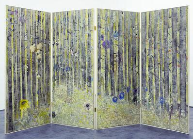 Diane Chappalley, 'Behind Closed Doors', 2019