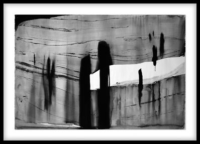 Yechel Gagnon, 'Pelerinage VII', 2006