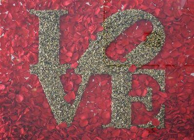 Aiiroh, 'LOVE TABLE', 2020