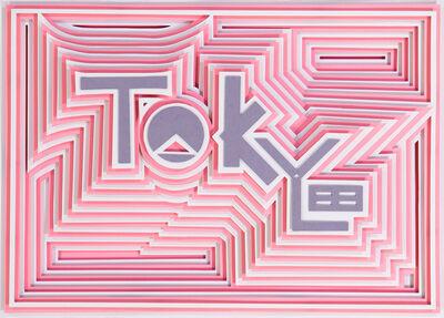Maud Vantours, 'Tokyo', 2019