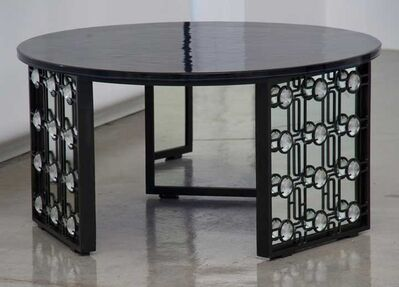 Christophe Côme, 'Coffee Table', 2011