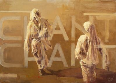 FAITH XLVII, 'CHANT I', 2020