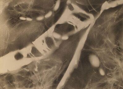 Corrado Cagli, 'Spatial Lacerations', 1953