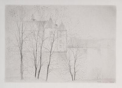 Gunnar Norrman, 'Mot slottet (Toward the Castle)'
