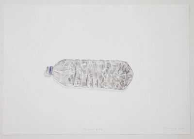 Gavin Turk, 'The Last Bottle', 2019