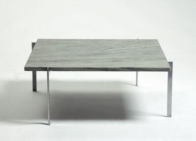 Poul Kjærholm, 'PK 61 coffee table', ca. 1960