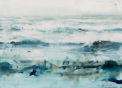 Alex Kanevsky, 'Portnahally Rising Tide', 2018