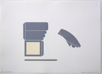 Barbara Westermann, 'PARALLAX VIEW I', 2010