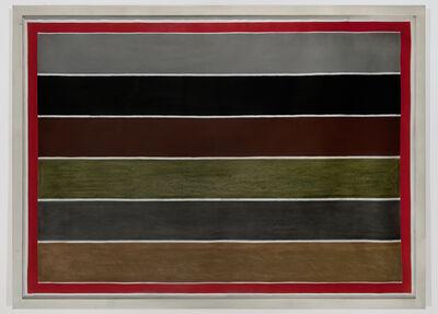 David Tremlett, 'Untitled', 2013