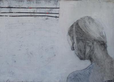 Dominika Berger, 'De espalda'