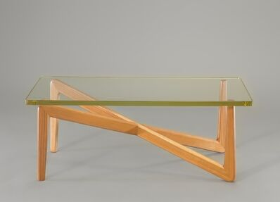 René-Jean Caillette, 'Low table', 1954