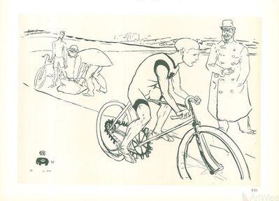 Henri de Toulouse-Lautrec, 'Michael', 1966