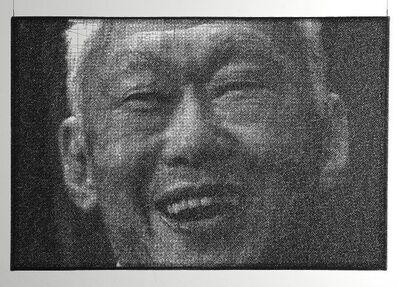Seungmo Park, '  Lee Kuan Yew'